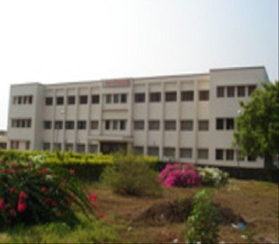 Dr Mahalingam College Of Engineering And Technology (MCET) Coimbatore