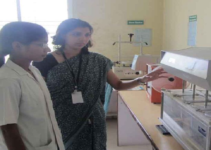 Alard College Of Pharmacy (ACP) Pune