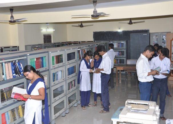 Indira Gandhi Institute Of Pharmaceutical Sciences, Bhubaneswar Khordha