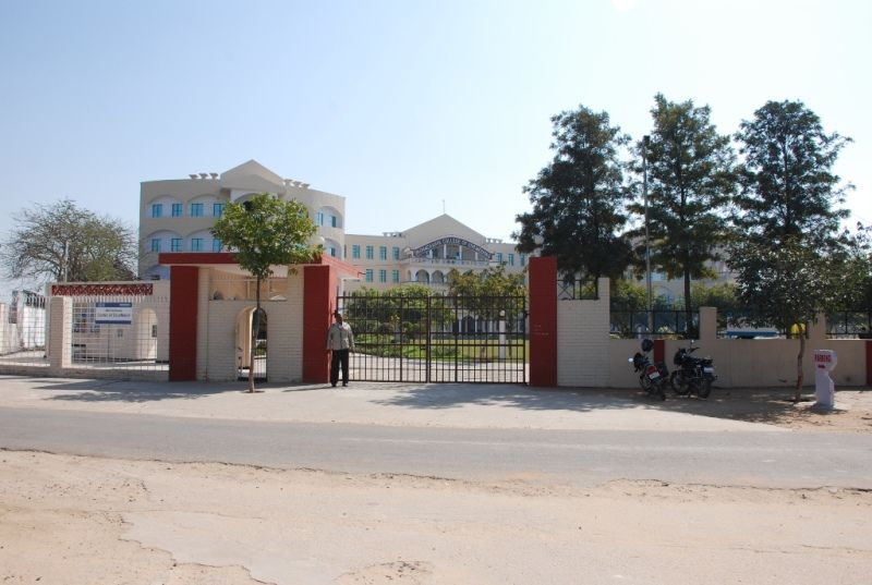 Dronacharya College Of Engineering (DCE) Gurgaon