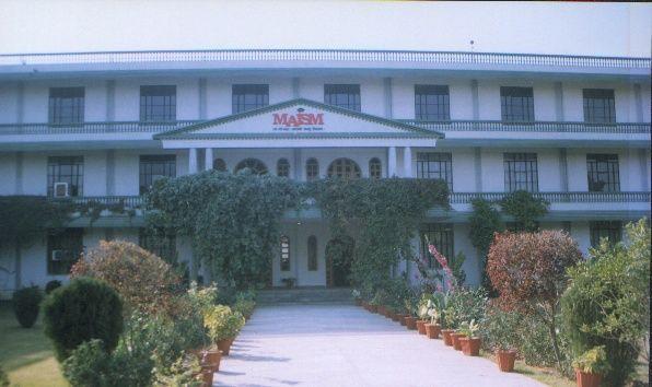 Maharishi Arvind Institute Of Science And Management (MAISM) Jaipur