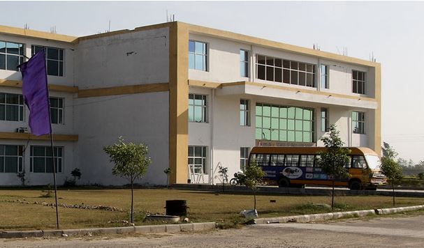 E Max School Of Engineering And Applied Research Ambala