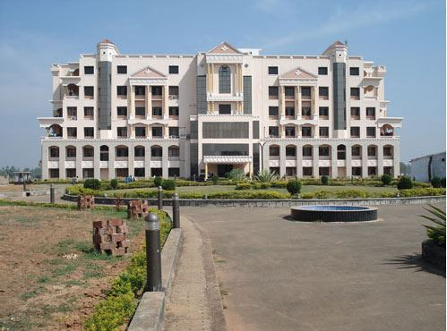Eastern Academy Of Science And Technology, Bhubaneswar (EAST) Khordha
