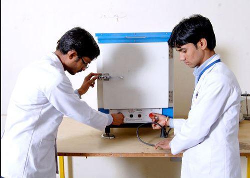 Nagaji Institute Of Pharmaceutical Science (NIPS) Gwalior