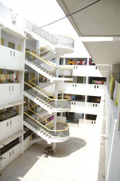 Nandha College Of Pharmacy (NCP) Erode
