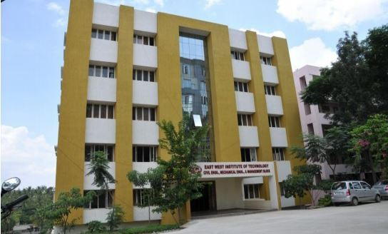 East West Institute Of Technology (EWIT) Bangalore