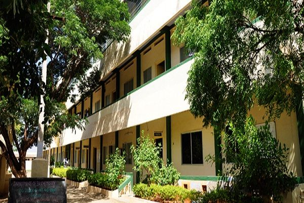 Rvs College Of Pharmaceutical Science Coimbatore