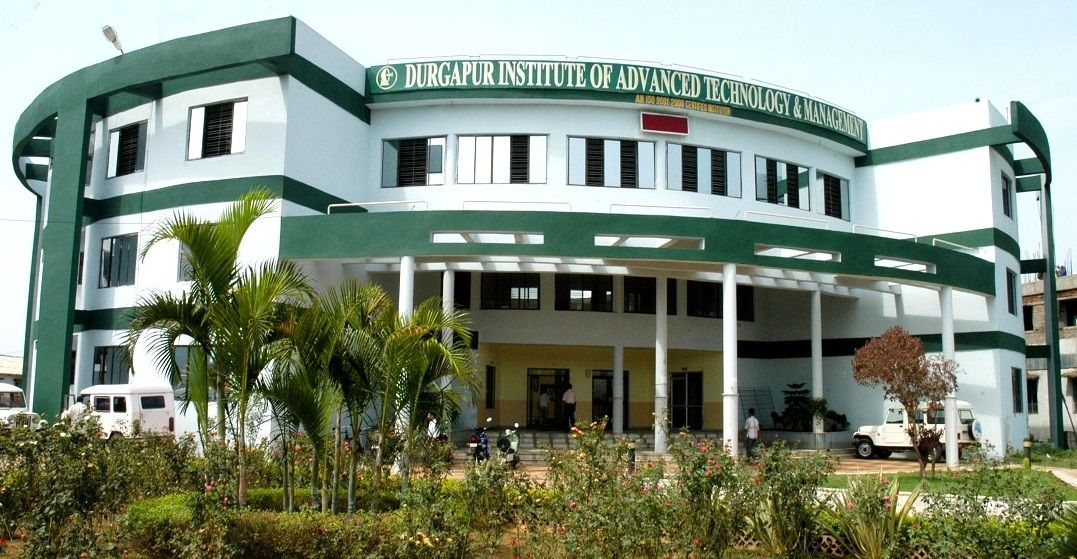 Durgapur Institute Of Advanced Technology And Management, Durgapur (DIATM) Bardhaman