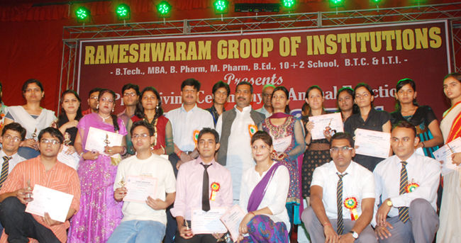 Rameshwaram Institute Of Technology And Management (RITM) Lucknow