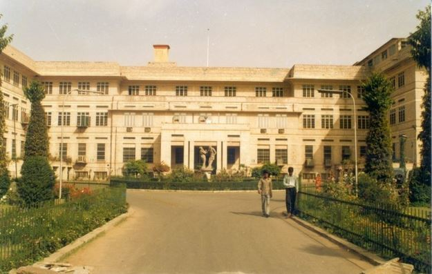 Sms Medical College (SMSMC) Jaipur