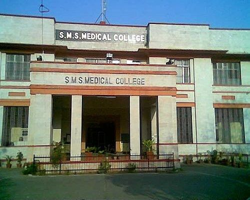 Fee Structure of Sms Medical College (SMSMC) Jaipur