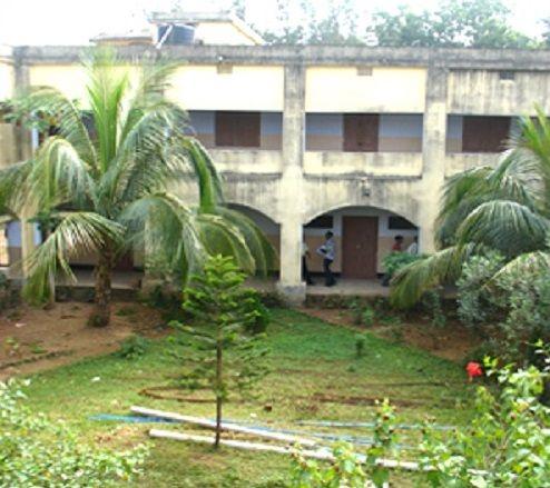 Seemanta Institute Of Pharmaceutical Sciences (SIPS) Mayurbhanj