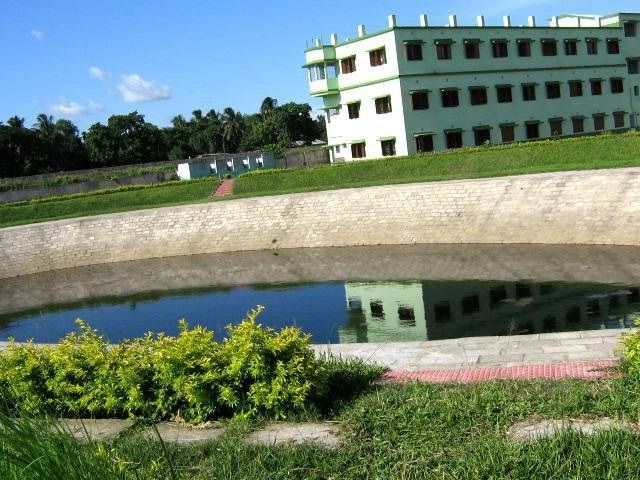 Gangarampur College, Gangarampur Dakshin Dinajpur