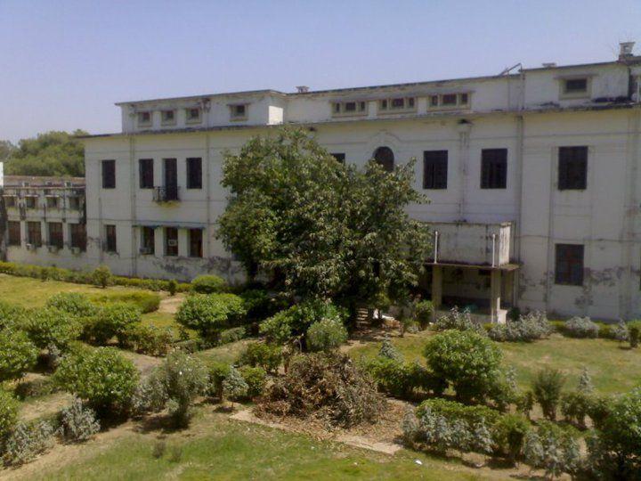 Harcourt Butler Technological University (HBTU) Kanpur