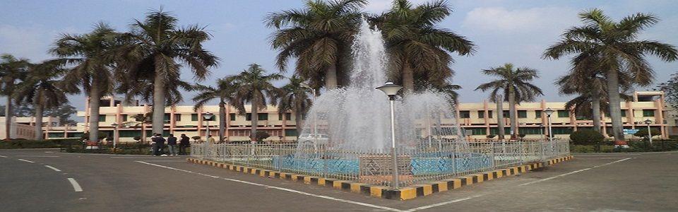 Madan Mohan Malaviya University Of Technology (MMMUT) Gorakhpur