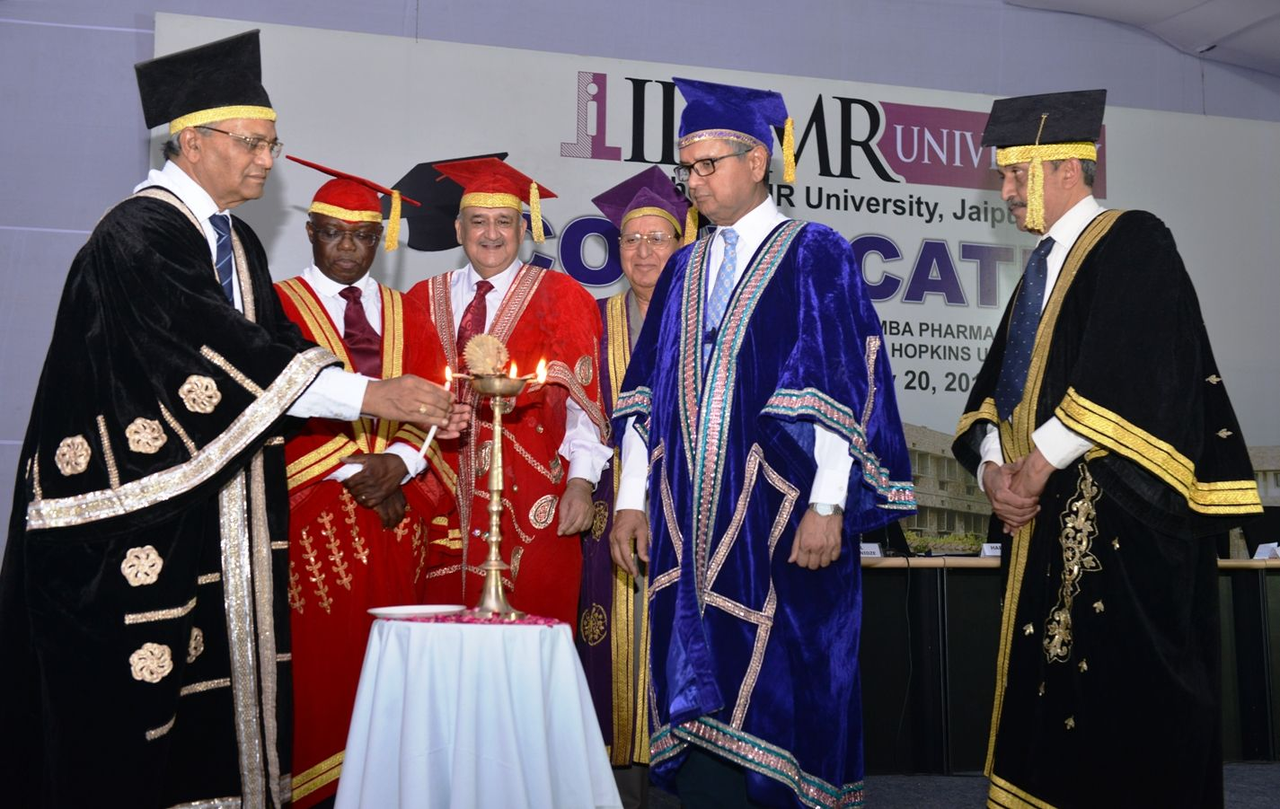 Indian Institute Of Health Management Research (IIHMR) Jaipur