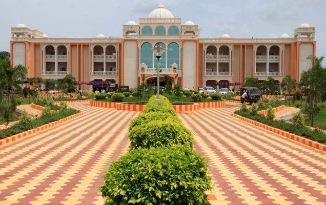 Acharya Nagarjuna University (ANU) Guntur
