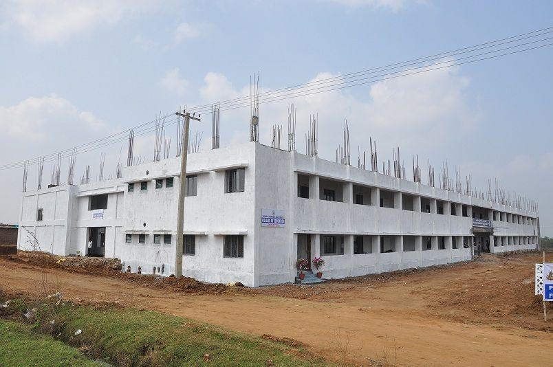 Adikavi Nannaya University, Rajahmundhry East Godavari