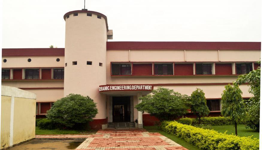 National Institute Of Technology, Rourkela (NIT) Sundergarh