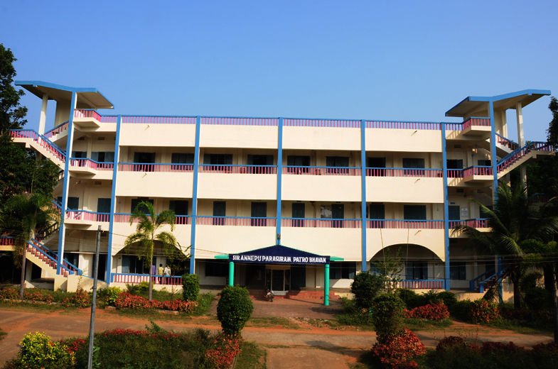 Fee Structure of Dr Br Ambedkar University (BRAU) Srikakulam