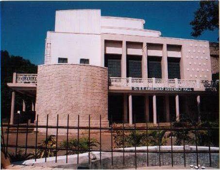 Andhra University (AU) Visakhapatnam