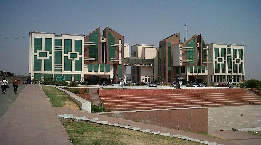 Manav Rachna International University (MRU) Faridabad
