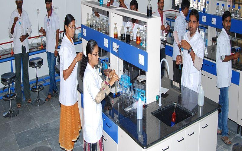 Mahatma Gandhi University (MGU) Nalgonda