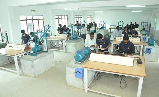 Excel College Of Engineering And Technology Namakkal