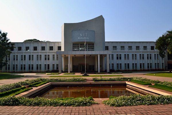 National Institute Of Technology (NIT) Warangal