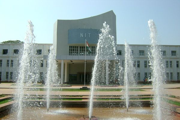 National Institute Of Technology (NIT) Warangal