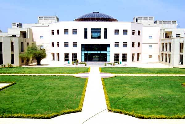 Icfai Foundation For Higher Education (IFHE) Hyderabad