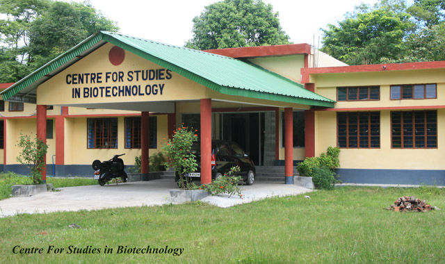 Dibrugarh University Dibrugarh