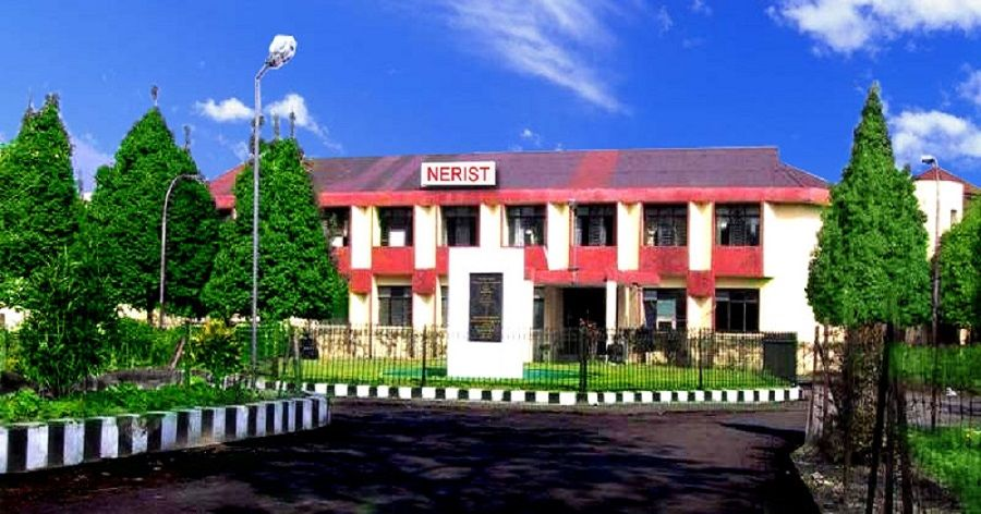 North Eastern Regional Institute Of Science And Technology, Itanagar (NERIST) Papum Pare