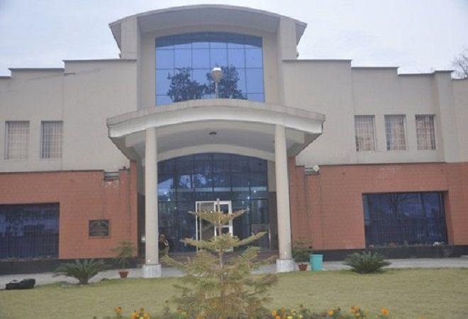 North Eastern Regional Institute Of Science And Technology, Itanagar (NERIST) Papum Pare