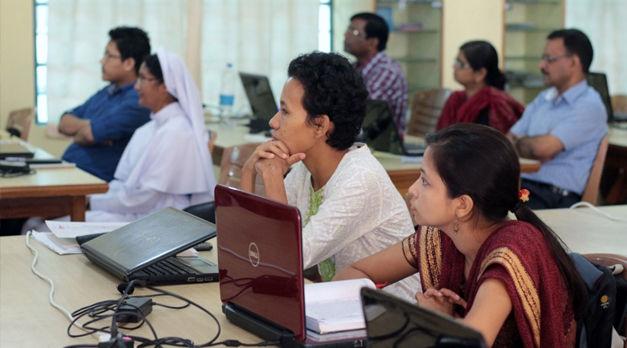 Assam Don Bosco University, Guwahati (ADBU) Kamrup
