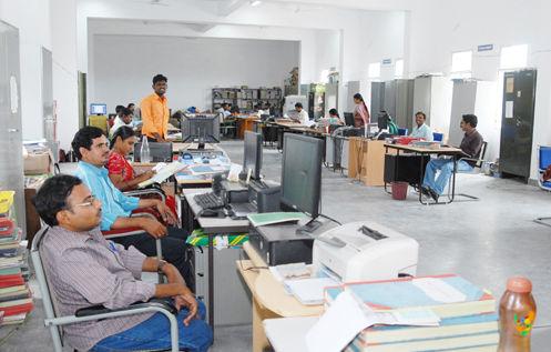Yogi Vemana University, Kadapa (YVU) Kadapa