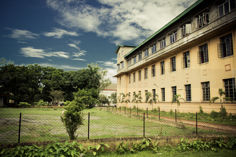 Gauhati University, Guwahati (GU) Kamrup