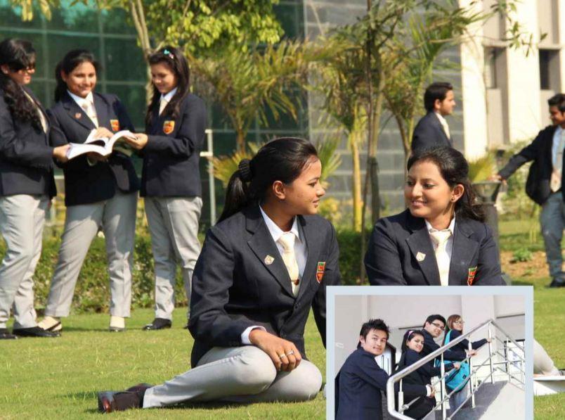 Kaziranga University (KU) Jorhat