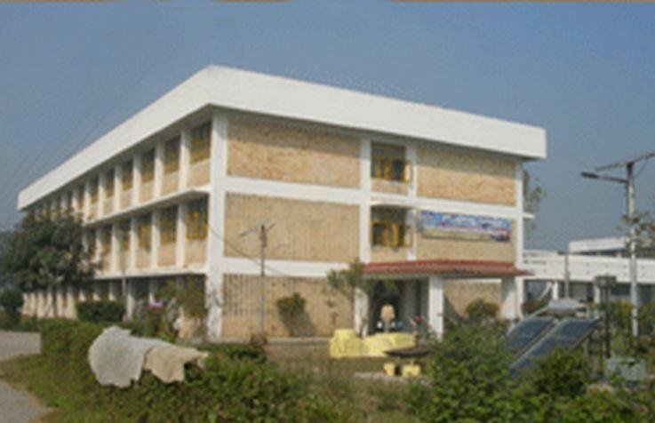 Dr Rajendra Prasad Central Agricultural University Samastipur