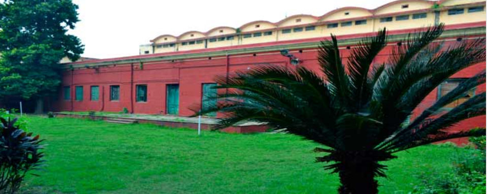 National Institute Of Technology (NITP) Patna