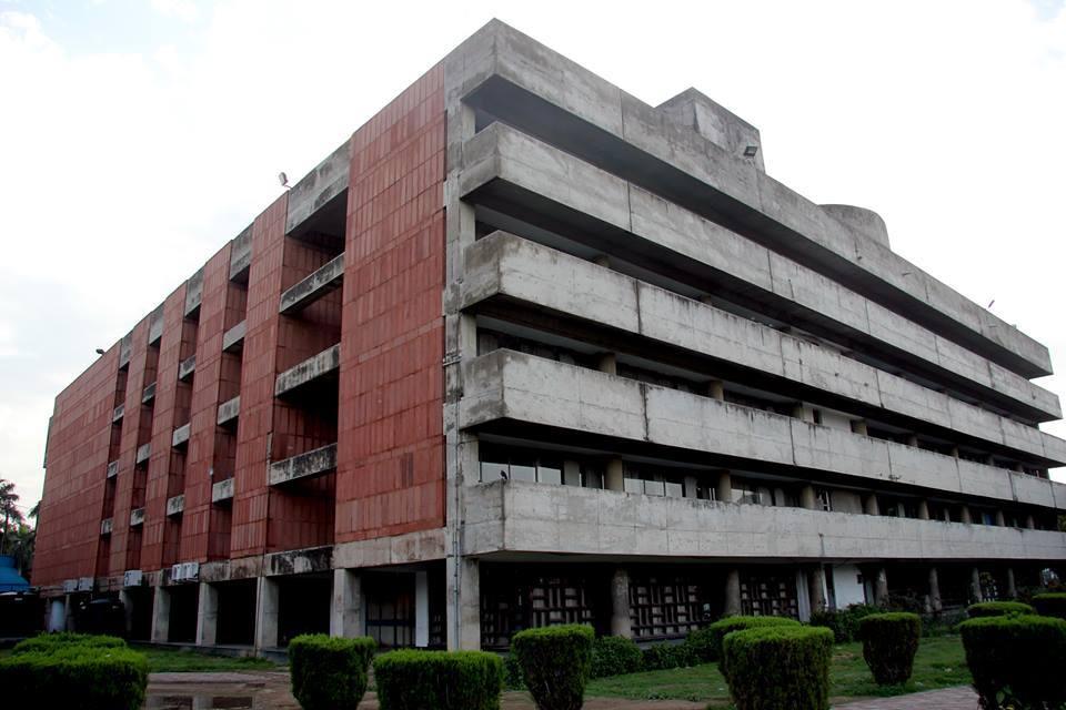 Panjab University (PU) Chandigarh