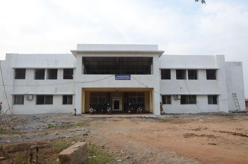 Pt Ravishankar Shukla University (PRSU) Raipur