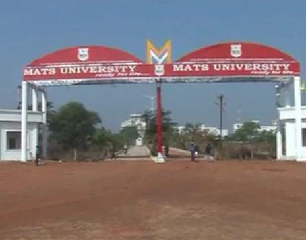 Mats University Raipur