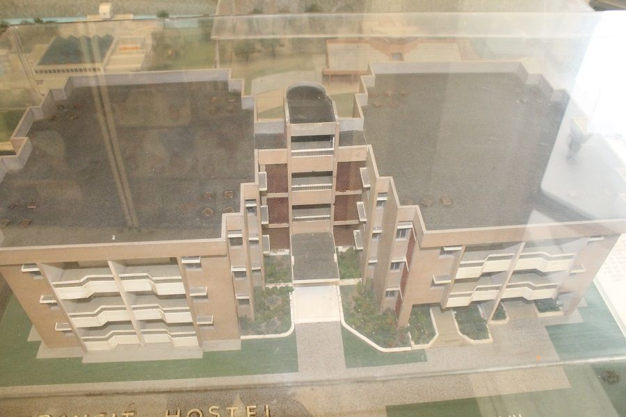 Delhi Technological University (DTU) Delhi