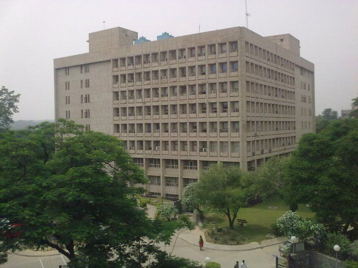 Indian Institute Of Foreign Trade (IIFT) Delhi