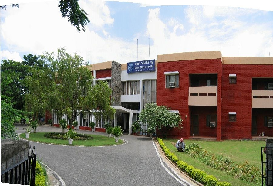 Indian Institute Of Technology (IIT) Delhi