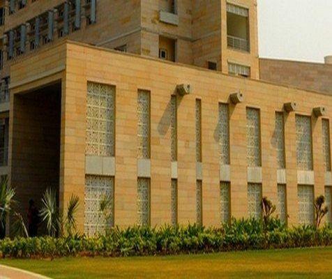 Indraprastha Institute Of Information Technology, Delhi (IIITD) Delhi
