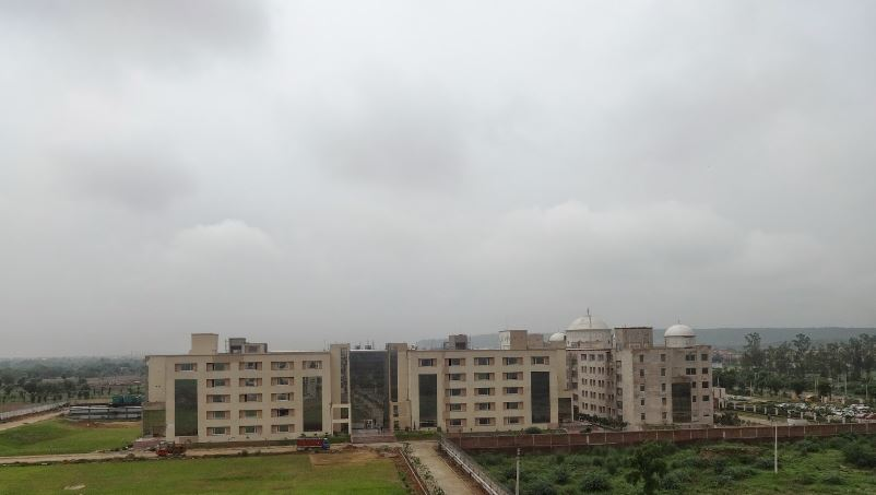 Kr Mangalam University Gurgaon
