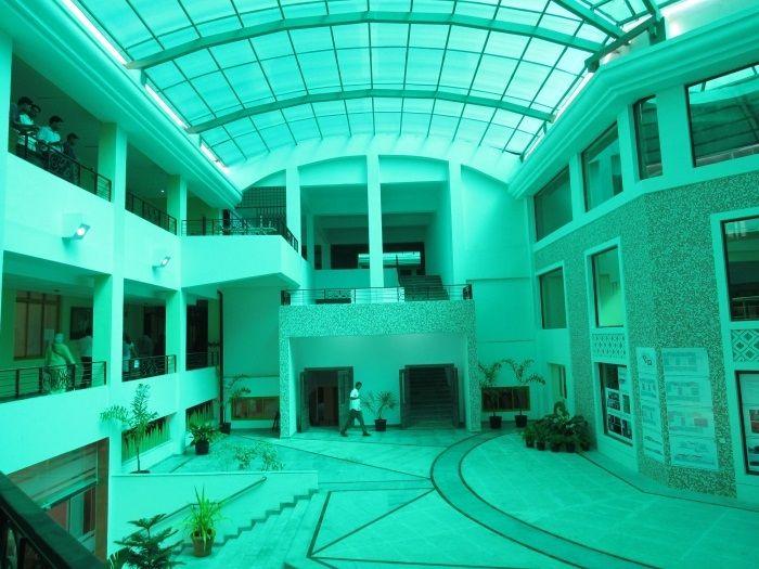 Goa University North Goa
