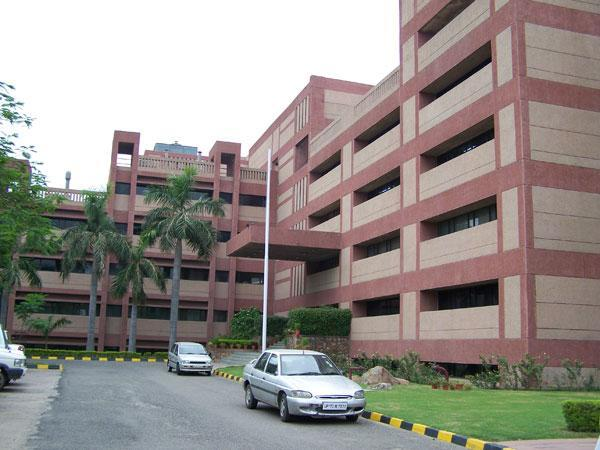 Jawahar Lal Nehru University (JNU) Delhi